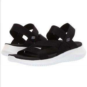 Boogie sandals